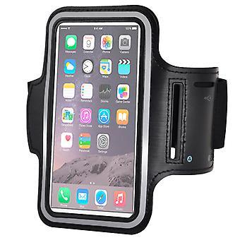 "TRIXES iPhone 6 Sport Running reflekterande Armband Case 4,7 ""Version"