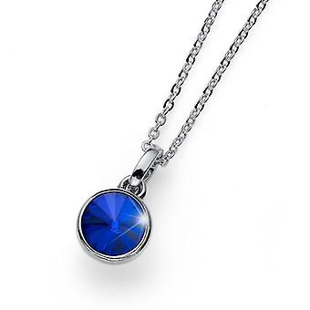 Oliver Weber Pendant Young Rhodium