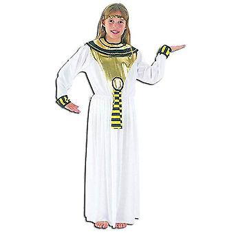 Cleopatra Egyptian Costume Medium.