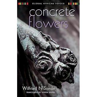 Concrete bloemen - een roman van Concrete bloemen - een roman - 978025303559