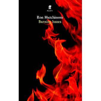 Problemi (Main) di Ron Hutchinson - 9780571206360 libro di masterizzazione