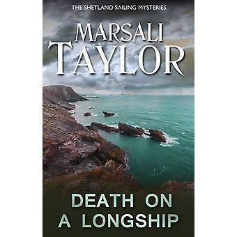 Śmierć na Longship przez Marsali Taylor - 9781786150196 książki