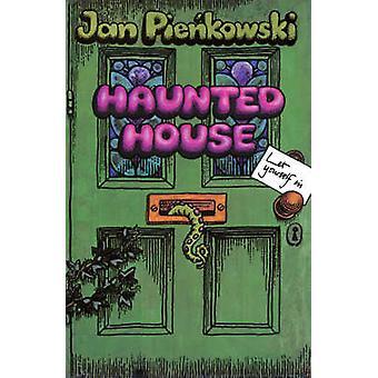 Hjemsøgt hus ved Jan Pienkowski - Jan Pienkowski - 9781844288748 bog