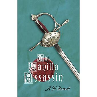L'Assassin vanille de A. N. Boswell - Book 9781921596148