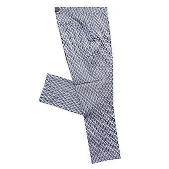 NYDJ Trousers MORZ1185 Blue