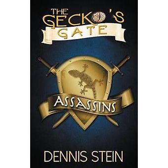 Assasins by Dennis Stein - 9781988281193 Book