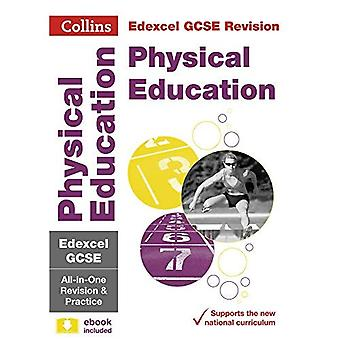 Edexcel GCSE Physical Education All-in-One Revision and Practice (Collins GCSE Revision and Practice: New Curriculum) (Collins GCSE Revision and Practice: New 2016 Curriculum)