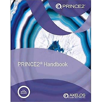 PRINCE2 handleiding