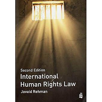 Internationell människorättslagstiftning