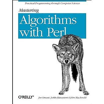 Mastering Algorithmen mit Perl