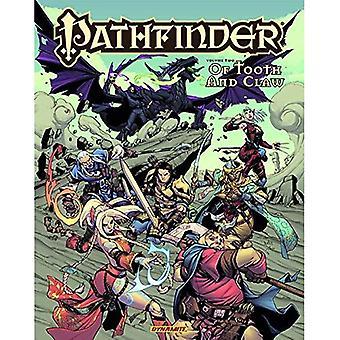 Pathfinder Volume 2: Van tand en klauw