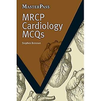 MRCP kardiologi MCQs (Masterpass serien)