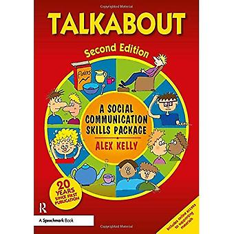 Talkabout: 2nd Edition