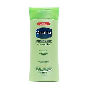 Vaseline Aloe Lotion 200ml