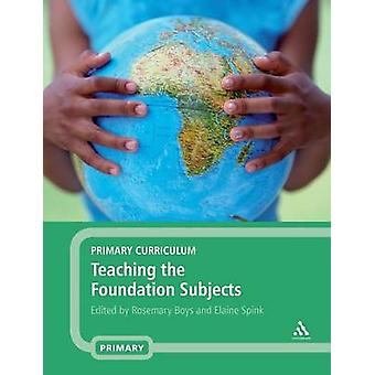 Primary Curriculum by Rosemary Boys