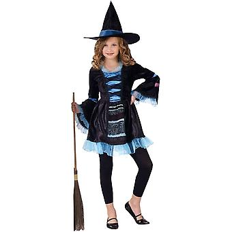 Nice Witch Child Costume