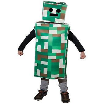 Pixel Monster strój dla dzieci