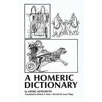 Eine homerische Wörterbuch von Autenrieth & Georg überarbeitet