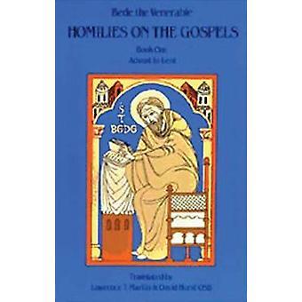 Homélies sur les Evangiles Réservez un Avent au Carême par Bède le vénérable