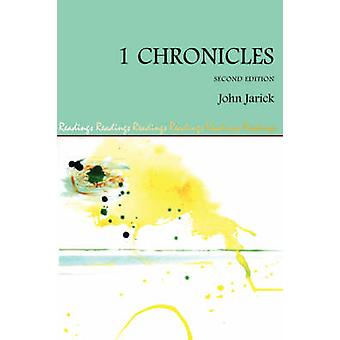 1 Chronicles Second Edition by Jarick & John