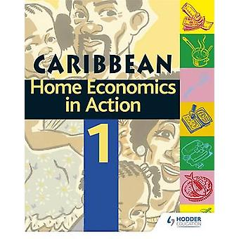 Heimkunnskap i aksjon - bestille 1 av karibiske Association of hjem Eco