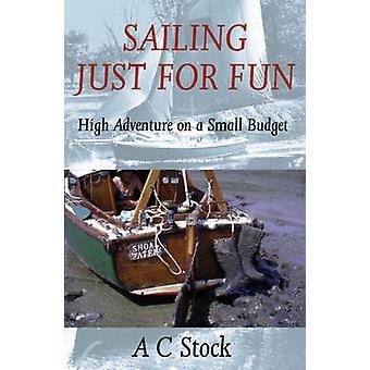 Segeln-Just for Fun - High Adventure mit kleinem Budget (Neuauflage)