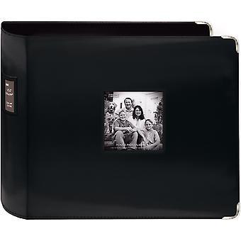 Pioneer 3-Ring sydd kunstlær Album 12