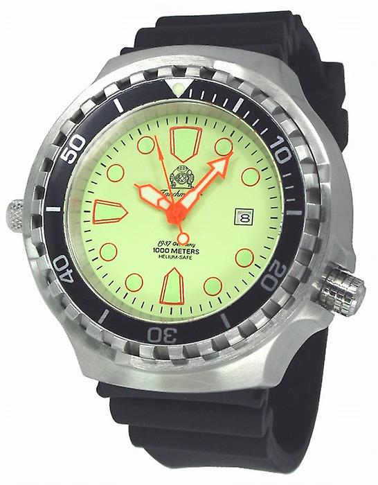 Tauchmeister T0269 Automatic Xl 1000 M diver's watch