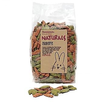 Naturals Carrotys Small Animal Treats