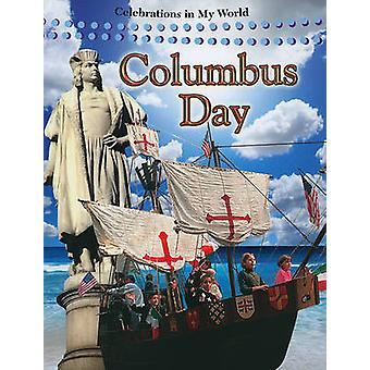 Columbus Day by Molly Aloian - 9780778747789 Book