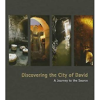 Discovering the City of David by Ahron Horovitz - 9781592644216 Book