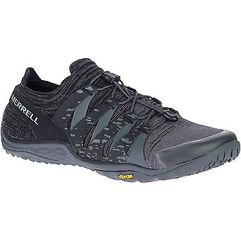 Merrell Mens Trail Glove 5 3D Shoe