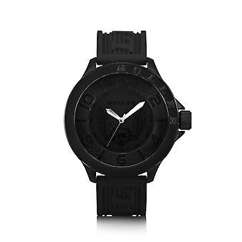Holler Blackalicious Silver Sport Watch HLW2450-2