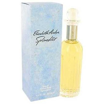 Splendor By Elizabeth Arden Eau De Parfum Spray 4.2 Oz (women) V728-401731