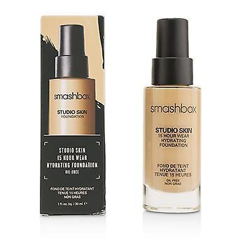Smashbox Studio Skin 15 Stunden tragen Hydrating Foundation - 2,15 € (Licht mit kühlem Unterton) 30ml/1oz