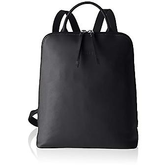 Bree Black Women's Backpack Bag (Black (black smooth 909.0)) 28x33x16 cm (B x H x T)