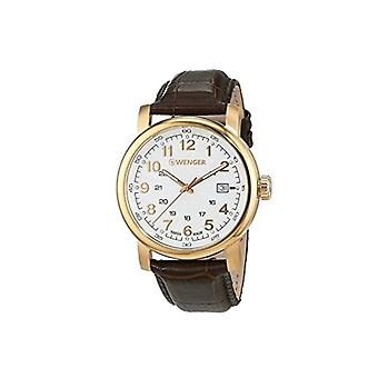 Man watch-Wenger 01.1041.118