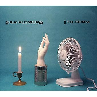 Silk Flowers - Ltd.Form [CD] USA import