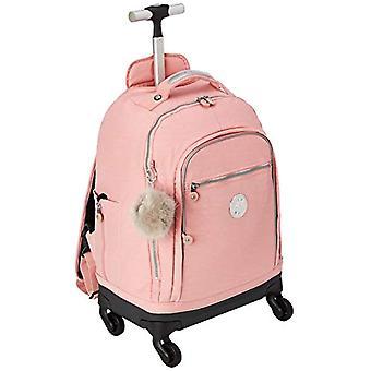 Kipling BTS - School backpack - 50 cm - 29 litres - color: Pink