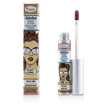Thebalm Thebalmjour Creamy Lip Stain - # Konnichiwa! - 6.5ml/0.22oz