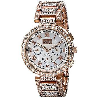 Burgi Clock Woman Ref. BUR123RG