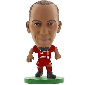 Liverpool SoccerStarz Fabinho