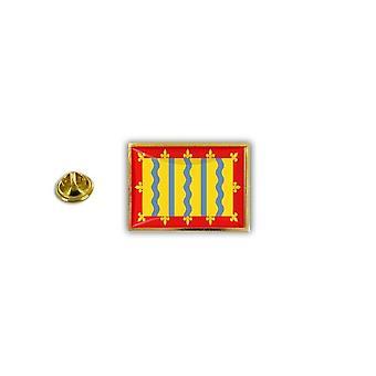 Pins Pin Badge Pin's Drapeau Anglais Royaume Uni Cambridgeshire Council