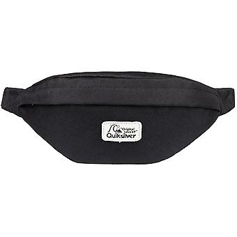 Quiksilver Pubjug Bum Bag in Black
