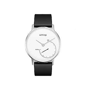 Withings Clock Unisex ref. HWA01 Steel White