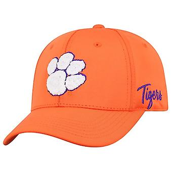 Clemson Tigers NCAA TOW Phenom Memory Fit Hat