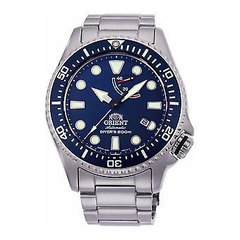 Orient Triton Automatic RA-EL0002L00B Men's Watch