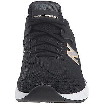 New Balance Mens MSX90CRB Canvas Low Top Lace Up Running Sneaker