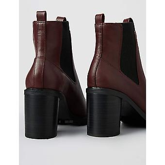 find. Womens Hallo Closed Toe Ankle Chelsea Boots