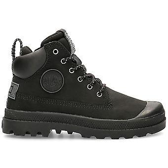 Palladium Pampa SC Outsider WP 56497008M universal winter kids shoes